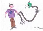 «Кировэнерго» объявляет традиционный конкурс детского рисунка «Электричество вокруг нас»