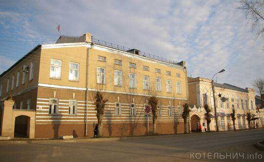 Городская Дума отметит 225-летие