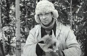 Выставка Владимира Мациевского