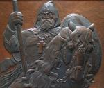 Выставка работ котельничского художника Юрия Удальцова