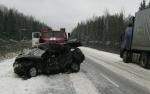 Снова трагедия на дороге