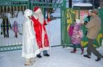 Открылся детский сад «Сказка»