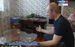 Умелец из Котельнича черпает вдохновение из отработавших деталей автомобиля