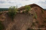 Археологические раскопки на Скорняковском городище