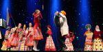 Праздничный концерт «Искорки»