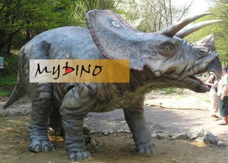 Динозавры поплывут в котельнич