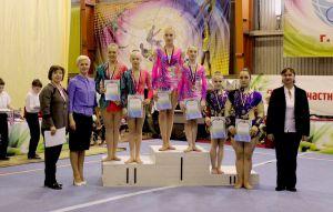 Котельничские спортсмены примут участие в Первенстве России