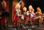 Ансамбль «Искорка» завтра даст юбилейный концерт в филармонии