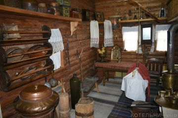 Музей истории крестьянства