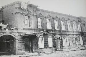 90 лет со дня пожара в Котельниче