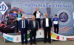 Победила на Всероссийских соревнованиях