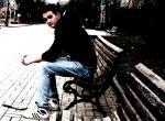 Рэп-исполнитель из Комсомольского