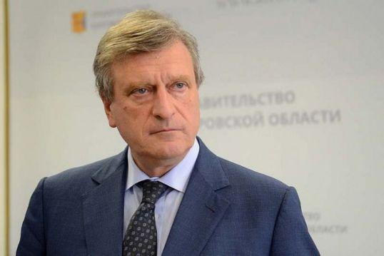 В Котельнич едет глава региона