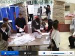 Итоги выборов Президента в Котельниче и районе