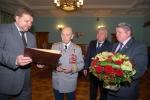 С.Л. Соколову вручили знак «Почетного гражданина Кировской области»