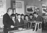 Политехнический музей средней школы №1