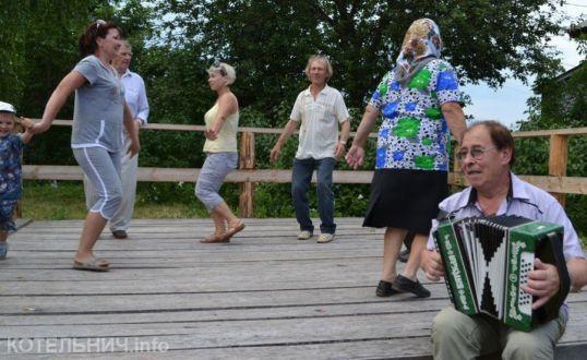 Погуляют во всю Ивановскую