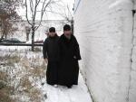 Котельнич посетил архиепископ Марк