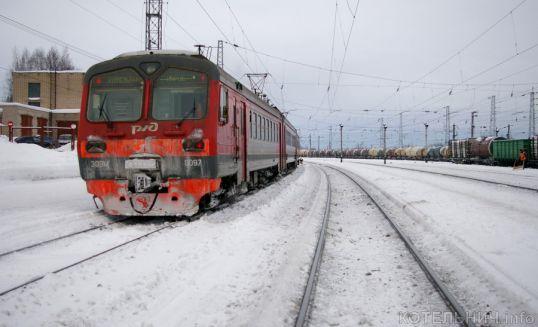 Вновь о железной дороге Яранск-Котельнич