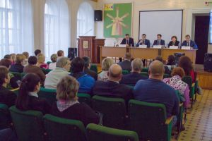 Дмитрий Курдюмов посетил Котельнич