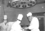 4 ноября исполняется 30 лет со дня открытия хирургического отделения ЦГБ