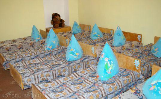 В Котельниче собираются построить детский сад