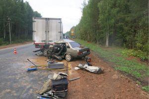 Осудят водителя, по вине которого погибли два человека