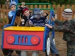 Котельничане сделают тринадцать детских площадок