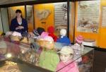 Котельничские музеи встречают «День музеев»