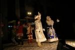 Котельничане встретили Новый 2012 год