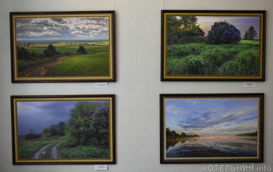 Две выставки в краеведческом музее