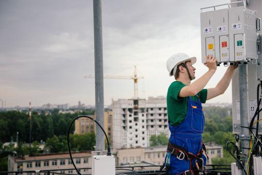 Миллиону жителей Кировской области включили 4G-скорость