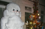В Котельниче пройдет конкурс снежных скульптур