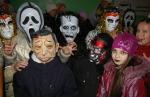 Хэллоуин в Котельниче