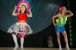 Праздник моды на сцене Дома культуры