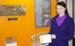 Палеонтологический музей приглашает в «экспедицию»
