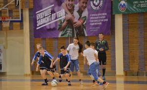 Три шага до мечты: юные футболисты Кирова вступают в борьбу за Лондон