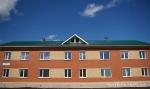 Новое жилье на Парковой и Матвеева